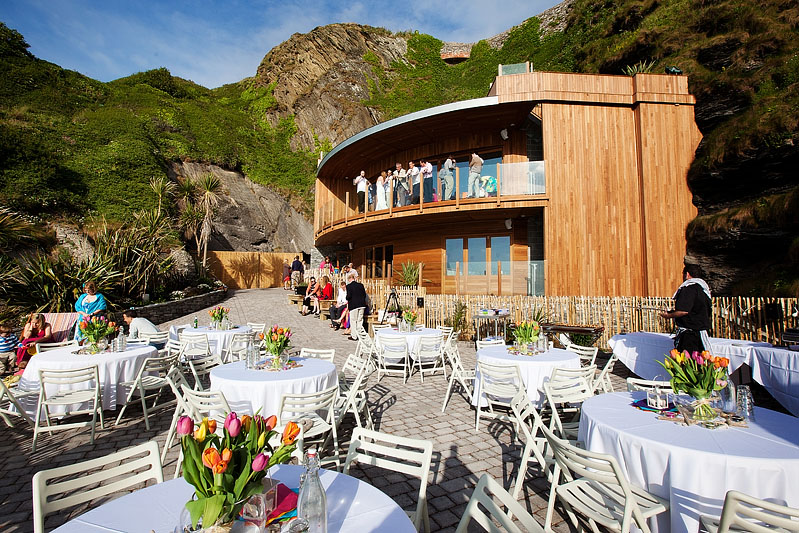 Tunnels Beaches Weddings