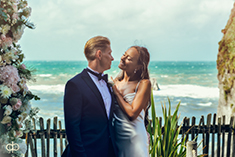tunnels beaches | weddings – testimonials
